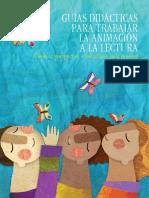 Guia Didactica Para Trabajar La Animacion a La Lectura Desde Un Perspectiva Intercultural Para Primaria
