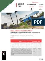 Agenda_India Energy Access Summit_July 25