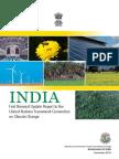 Binneal Update Report India