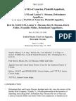 United States v. Bert R. Slocum and Louise v. Slocum, United States of America v. Bert R. Slocum, Louise v. Slocum, Ray B. Slocum, Doris Fuller, Francille Miller, 708 F.2d 587, 11th Cir. (1983)