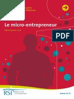 Guide Micro Entrepreneur