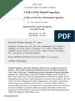 Beresford Williams v. United States, 947 F.2d 37, 2d Cir. (1991)