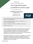 Mary Lou Belanger v. Boise Cascade Corporation, 968 F.2d 254, 2d Cir. (1992)