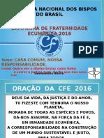 CFE 2016 Novo