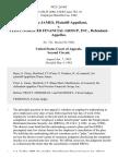 Diane James v. Fleet/norstar Financial Group, Inc., 992 F.2d 463, 2d Cir. (1993)