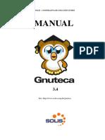 Manual Do Gnuteca-3.4