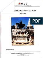 Energiekonzept Budapest (1995-2010)