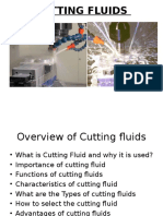 Cutting fluids.ppt