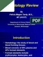 ANAK - Hematology Review '04