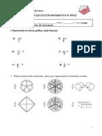 Prueba de Fracciones 5º
