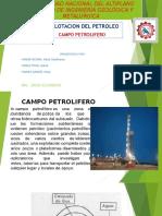 Capo Petrolifero
