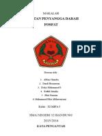 MAKALAH LARUTAN PENYANGGA DARAH FOSFAT (C, KP, DI).docx