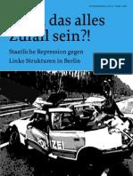 Repression gegen Berliner Antifa 2005