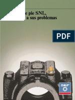 SKF SNL Installation and Maintenance Spanish (1)