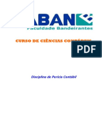 apostila++1+de+Perícia (1) modelo de curriculo para pericia