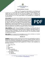 Resolucion 371-2013 - Tarifas