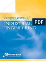 Industrial Solving