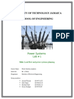 Power Systems Lab 1.Revised