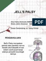 Bells Palsy