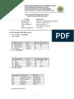 Soal UAS Basis Data