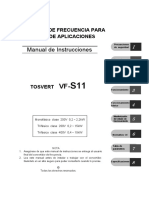 Manual VFS11