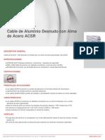 CABLE ACSR.pdf