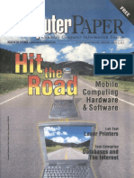 2000-03 the Computer Paper - BC Edition