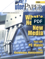 2000-08 the Computer Paper - BC Edition