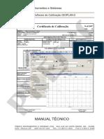 Manual Isoplan 5