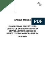 Informe Tecnico Final 09CE-6831