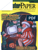 2000-12 the Computer Paper - BC Edition