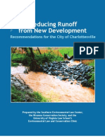 February 2008 Southern Environmental Law Center Report