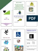 2. Leaflet Resiko Jatuh