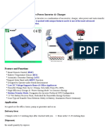 HP Inverter