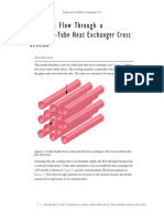 Models.heat.Turbulent Heat Exchanger