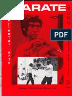 Karate and Oriental Arts  65 magazine