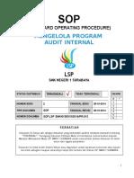 11. Mengelola Program Audit Internal