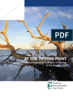 July 2007 Southern Environmental Law Center Report