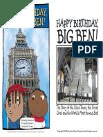 Clock Tower Fundamentals