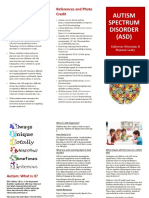 disability brochure