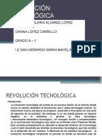 Revolución Tecnologica