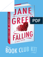Falling Bookclub Kit
