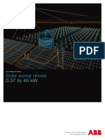 En Solar Pump Drive 3AUA0000158384 RevC 5.5
