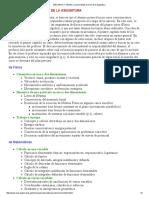 MÉCANICA Y ONDAS_ Conocimientos Previos de La Asignatura