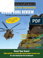 ASVAB Core Review 4th Edition
