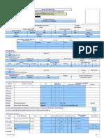 1. Ficha de Datos Personales