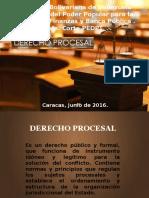 Derecho Procesal Tributario