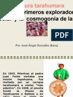 Cultura Tarahumara