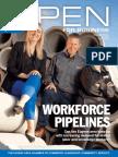 OPEN for Business Magazine August / September 2016