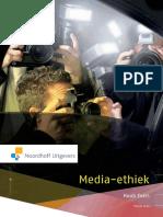 Evers - Media Ethiek